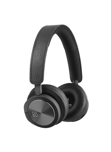 Bang Olufsen BeoPlay H8i Siyah Wireless Bluetooth Kulak Üstü Kulaklık Siyah